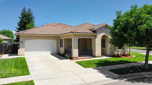 448 Noni Avenue, Escalon, CA 95320 (MLS #20039605) :: REMAX Executive