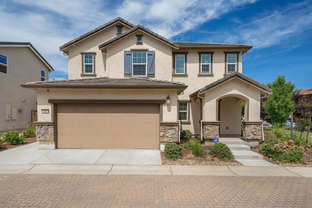 4 Breeze Way Place, Sacramento, CA 95835 (MLS #20039613) :: Dominic Brandon and Team