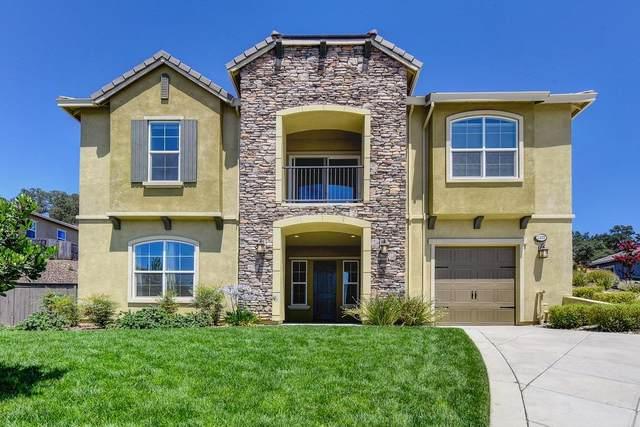 1329 Cornerstone Drive, El Dorado Hills, CA 95762 (MLS #20039615) :: Keller Williams - The Rachel Adams Lee Group