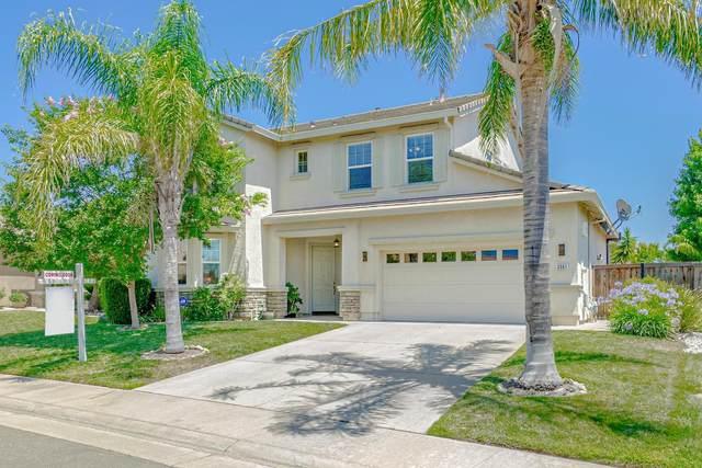 3361 Cristom Drive, Rancho Cordova, CA 95670 (MLS #20039623) :: The MacDonald Group at PMZ Real Estate