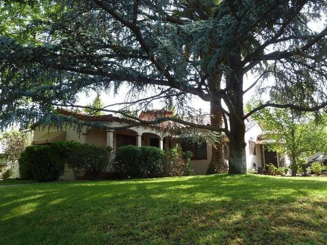 2004 N Maple Avenue, Fresno, CA 93703 (MLS #20039629) :: The MacDonald Group at PMZ Real Estate