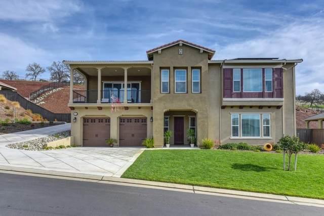 1315 Cornerstone Drive, El Dorado Hills, CA 95762 (MLS #20039631) :: Keller Williams - The Rachel Adams Lee Group
