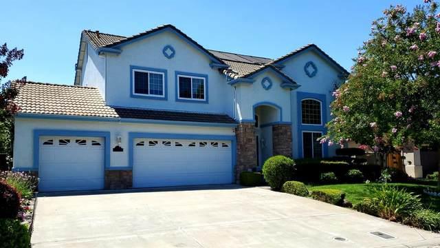 4529 Pebble Beach Dr, Stockton, CA 95219 (MLS #20039632) :: Heidi Phong Real Estate Team