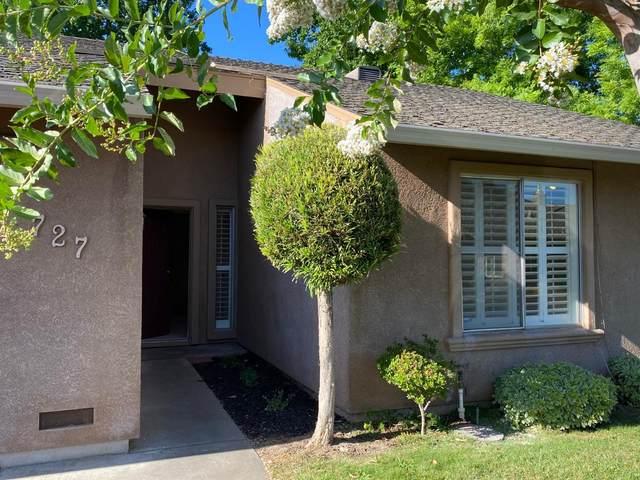 727 Brandywine Drive, Lodi, CA 95240 (MLS #20039635) :: The MacDonald Group at PMZ Real Estate