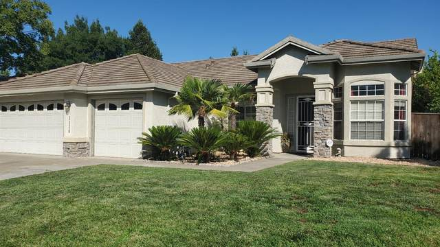1130 Brookline Circle, Roseville, CA 95747 (MLS #20039644) :: The MacDonald Group at PMZ Real Estate