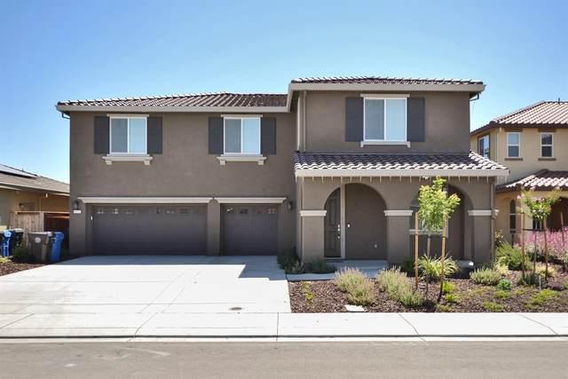 2172 Bravery Avenue, Manteca, CA 95337 (MLS #20039682) :: Paul Lopez Real Estate