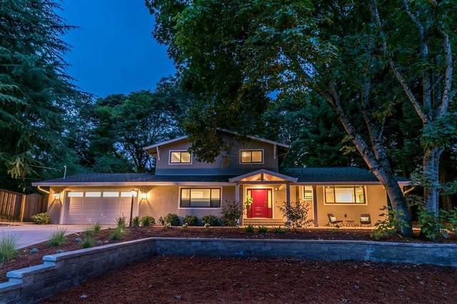 21717 Irma Lyle Drive, Los Gatos, CA 95033 (MLS #20039698) :: Keller Williams - The Rachel Adams Lee Group