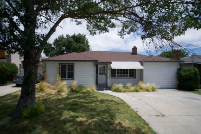 220 N Fusco Avenue, Modesto, CA 95354 (MLS #20039699) :: Paul Lopez Real Estate