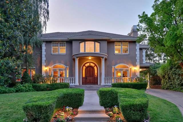 3380 Sierra Oaks Drive, Sacramento, CA 95864 (MLS #20039700) :: Dominic Brandon and Team