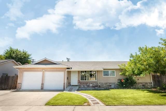 1128 Shasta Street, Manteca, CA 95336 (MLS #20039703) :: Paul Lopez Real Estate