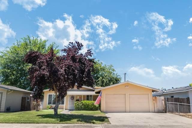 513 Alpine Avenue, Manteca, CA 95336 (MLS #20039705) :: Paul Lopez Real Estate