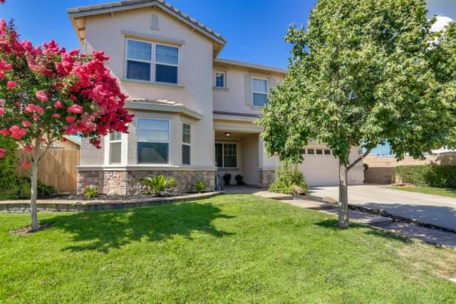 3265 Oselot Way, Rancho Cordova, CA 95670 (MLS #20039728) :: The MacDonald Group at PMZ Real Estate