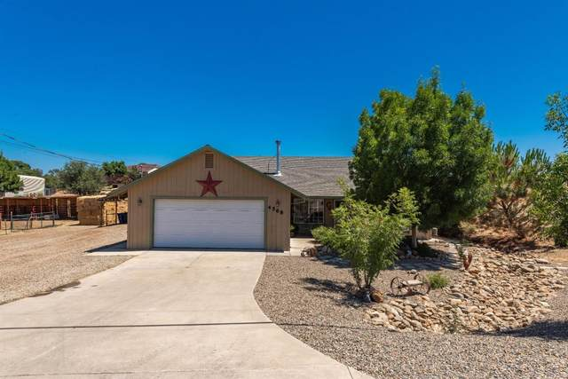 4568 Roadrunner Drive, Ione, CA 95640 (MLS #20039742) :: The MacDonald Group at PMZ Real Estate
