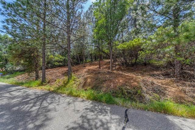 11581 Gold Strike Road, Pine Grove, CA 95665 (MLS #20039761) :: The MacDonald Group at PMZ Real Estate