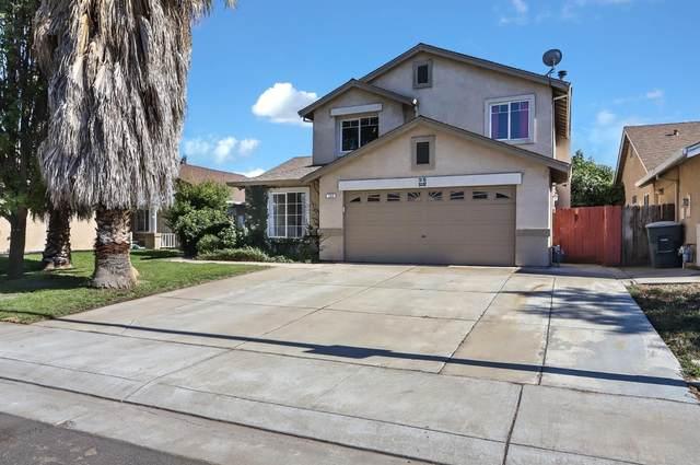 154 Shadywood Avenue, Lathrop, CA 95330 (MLS #20039769) :: REMAX Executive