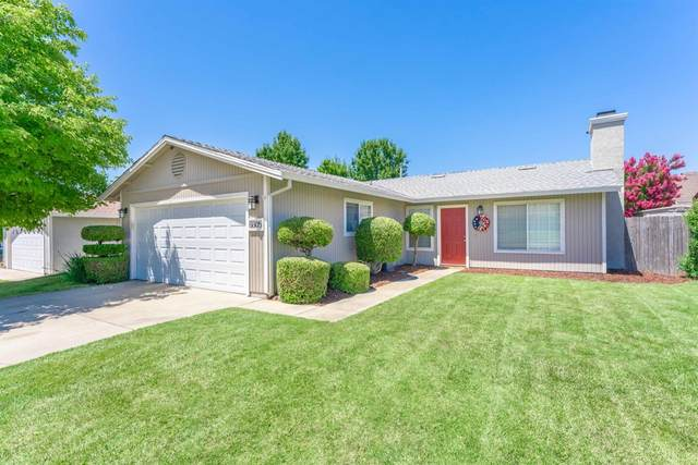 8805 Palmerson Drive, Antelope, CA 95843 (MLS #20039772) :: REMAX Executive