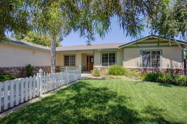 285 Gilbert Drive, Ripon, CA 95366 (MLS #20039779) :: REMAX Executive
