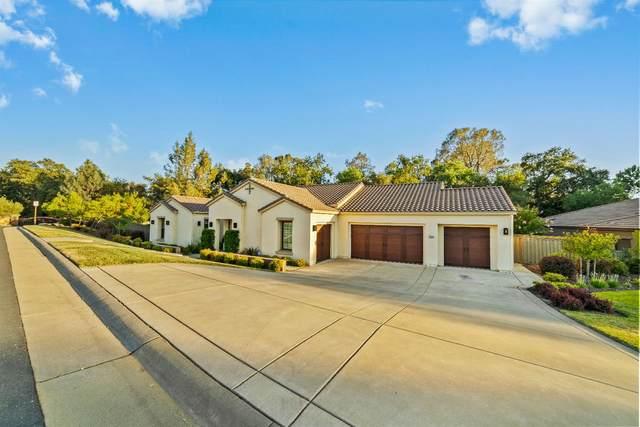 5880 Granite Lake Drive, Granite Bay, CA 95746 (MLS #20039781) :: REMAX Executive