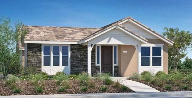 826 West Main Street, Winters, CA 95694 (MLS #20039791) :: Keller Williams Realty