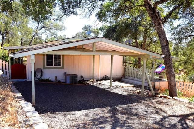 13892 Park Avenue, Jamestown, CA 95327 (MLS #20039798) :: The MacDonald Group at PMZ Real Estate