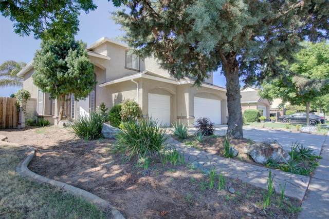 4116 Desertaire Drive, Modesto, CA 95355 (MLS #20039818) :: Keller Williams Realty