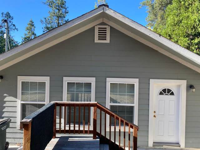 14733 Emigrant Trail Street, River Pines, CA 95640 (MLS #20039819) :: The MacDonald Group at PMZ Real Estate