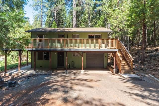 16695 Madrone Lane, Pioneer, CA 95666 (MLS #20039847) :: Heidi Phong Real Estate Team