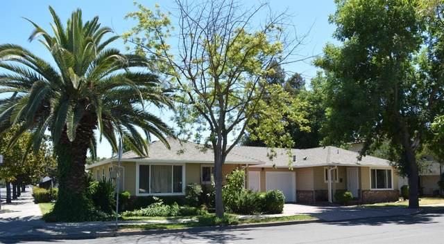 462 E Pine Street, Stockton, CA 95204 (MLS #20039849) :: REMAX Executive