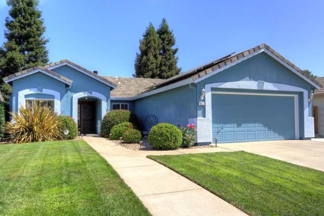 6621 Kenbridge Street, Elk Grove, CA 95758 (MLS #20039856) :: The MacDonald Group at PMZ Real Estate