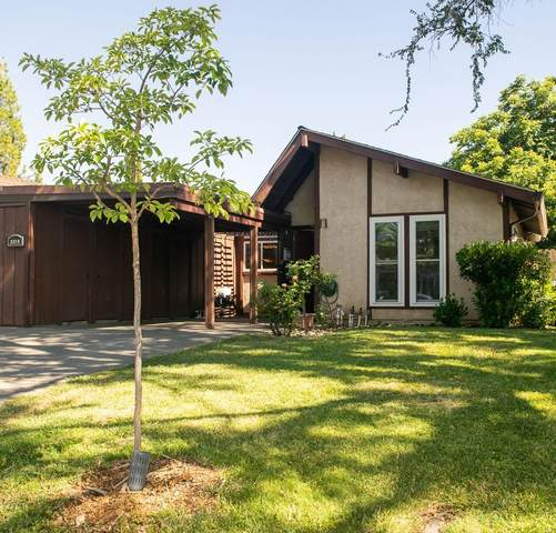 3315 Biscayne Bay Place, Davis, CA 95616 (MLS #20039859) :: Dominic Brandon and Team