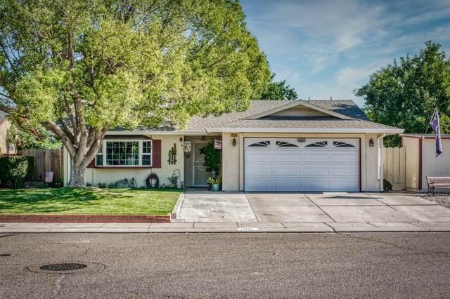 1315 Shaefer Street, Manteca, CA 95336 (MLS #20039884) :: Paul Lopez Real Estate