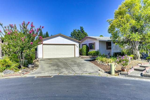 6132 Mame Court, Citrus Heights, CA 95621 (MLS #20039900) :: The MacDonald Group at PMZ Real Estate