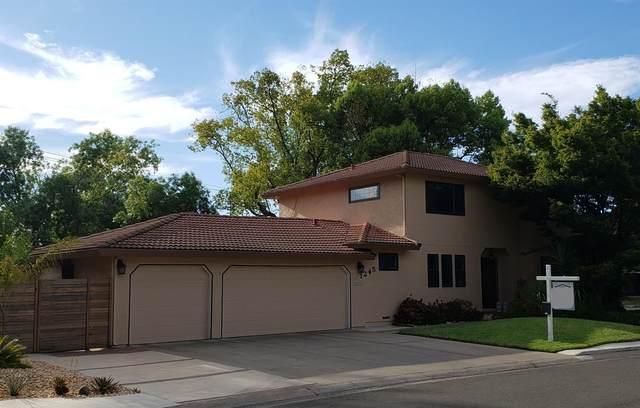 1245 Noonan Drive, Sacramento, CA 95822 (MLS #20039919) :: REMAX Executive