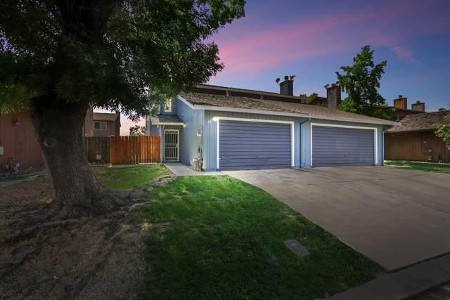 1296 Spruce Lane #44, Manteca, CA 95336 (MLS #20039921) :: Paul Lopez Real Estate