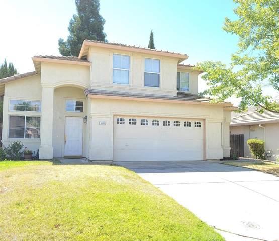 8401 Falcon View Drive, Antelope, CA 95843 (MLS #20039923) :: Keller Williams Realty
