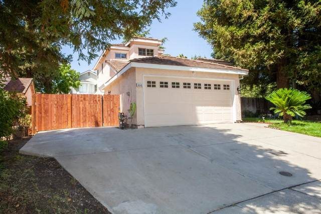 8349 Oakenshield Circle, Antelope, CA 95843 (MLS #20039925) :: REMAX Executive