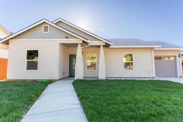 4351 32nd Street, Sacramento, CA 95820 (MLS #20039931) :: The MacDonald Group at PMZ Real Estate