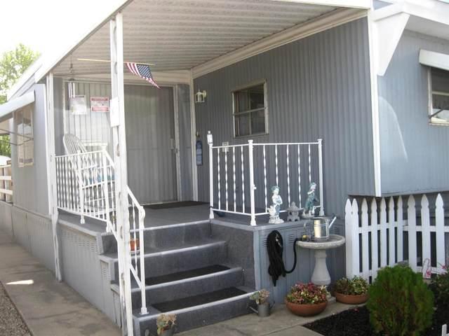 471 Almond Drive #74, Lodi, CA 95240 (MLS #20039933) :: The MacDonald Group at PMZ Real Estate