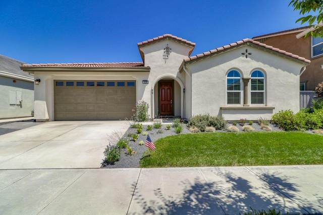 529 S Thrasher Lane, Tracy, CA 95376 (MLS #20039940) :: REMAX Executive