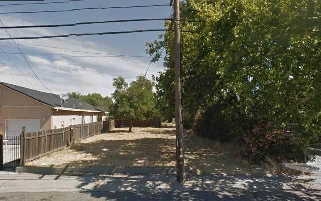 1415 Grand Avenue, Sacramento, CA 95838 (MLS #20039944) :: The MacDonald Group at PMZ Real Estate