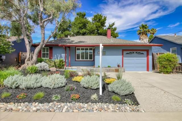 461 Halsey Avenue, San Jose, CA 95128 (MLS #20039947) :: The MacDonald Group at PMZ Real Estate