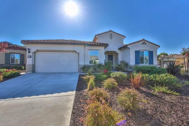 2 Calatabiano Place, Sacramento, CA 95834 (MLS #20039949) :: The MacDonald Group at PMZ Real Estate