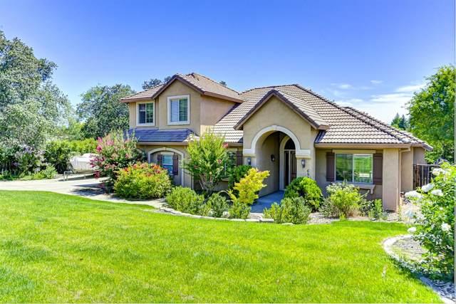 6942 Hickory Avenue, Orangevale, CA 95662 (MLS #20039951) :: REMAX Executive