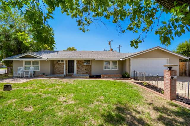 3422 Virgo Street, Sacramento, CA 95827 (MLS #20039985) :: The MacDonald Group at PMZ Real Estate