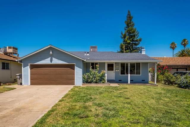 2029 Edison Avenue, Sacramento, CA 95821 (MLS #20039989) :: REMAX Executive