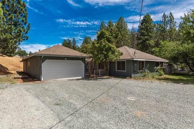 20260 Bertone Road, Fiddletown, CA 95629 (MLS #20039991) :: Heidi Phong Real Estate Team