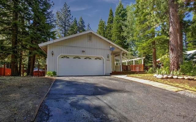 1602 Cherry Hills Circle, South Lake Tahoe, CA 96150 (MLS #20039996) :: REMAX Executive