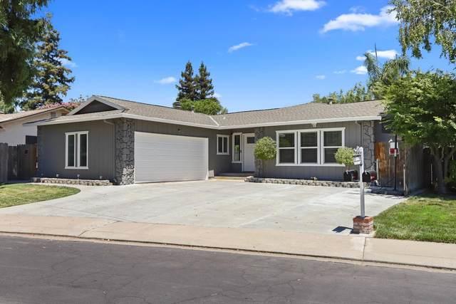 1204 Shady Grove Lane, Modesto, CA 95355 (MLS #20040001) :: REMAX Executive