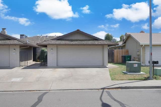 2230-2232 W Elm Street, Lodi, CA 95242 (MLS #20040002) :: The MacDonald Group at PMZ Real Estate