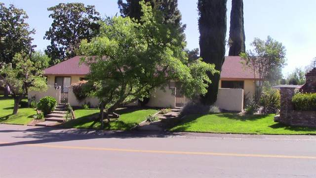 4606-4608 Cameron Ranch Drive, Carmichael, CA 95608 (MLS #20040004) :: Dominic Brandon and Team